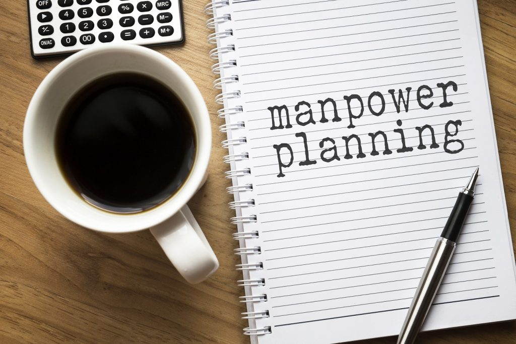 manpower-optimization