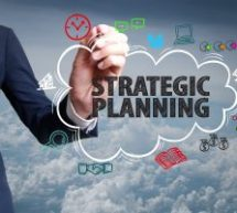 Accelerate Company Growth with Strategic Planning