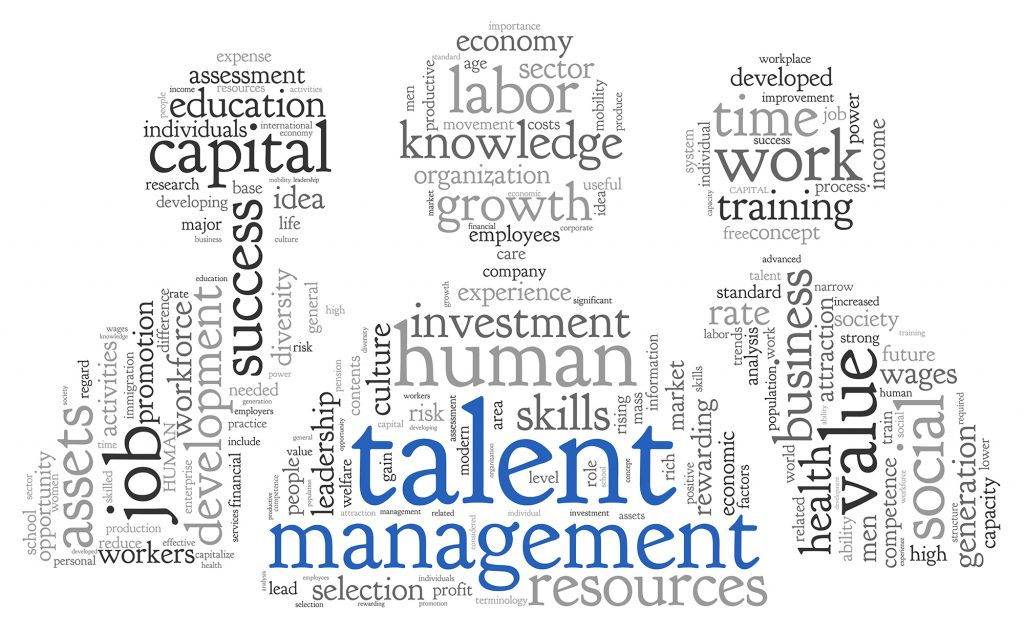 Dynamics of a Revolutionary Talent Management Strategy