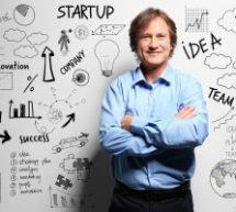 Work Your Way To The Top With A Startup Consultant