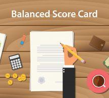 Balanced Scorecard: Your Golden Ticket To Continued Organizational Success !