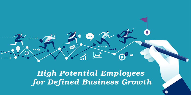 High Potential Employees for Defined Business Growth