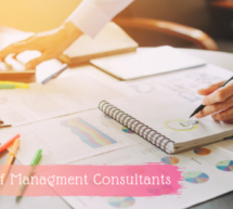 What is the Role of Management Consultant?